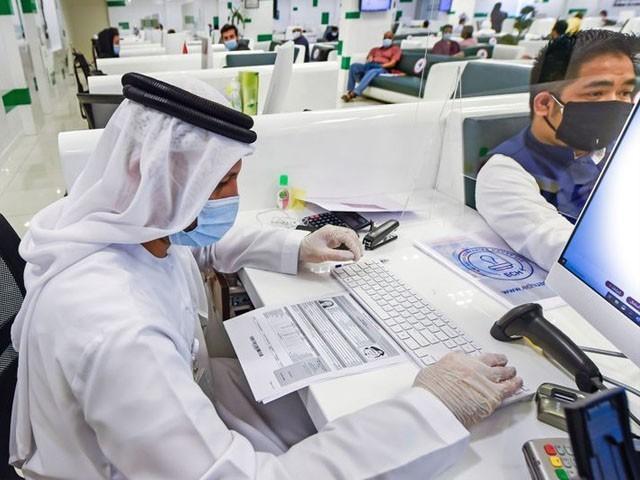 متحدہ عرب امارات میں ایکسپو کا آغاز 1 اکتوبر سے ہو رہا ہے، فوٹو: فائل