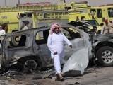 حادثے میں 5 افراد زخمی بھی ہوئے، فوٹو: فائل