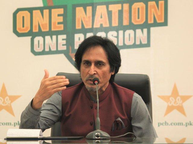پاکستان کرکٹ کو ٹھیک کرنے کے لیے بہت سی تبدیلیاں لائی جارہی ہیں، چیئرمین پی سی بی