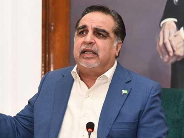 پروپیگنڈا کیا جا رہا ہے کہ وزیراعظم عمران خان مہنگائی بڑھا رہے ہیں، عمران اسماعیل - فوٹو:فائل