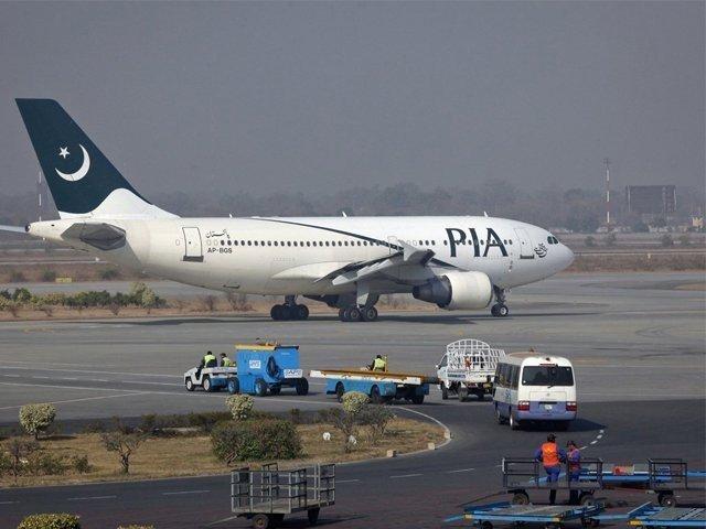 افغانستان کیلئے فلائٹ آپریشن معطلی کا فیصلہ آئندہ چند روز میں متوقع، معاملہ اعلیٰ سطح پر اٹھانے کا فیصلہ . فوٹو : فائل