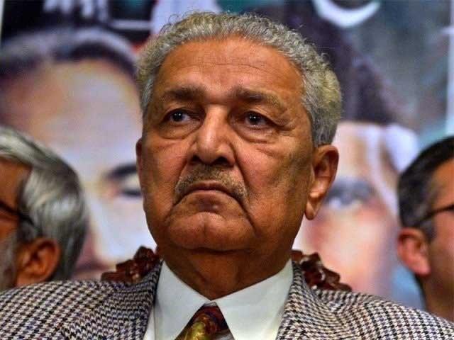 امید ہے کہ آنے والے وقت میں میرے والد کے کام کو سراہا جائے گا، ڈاکٹر دینہ خان