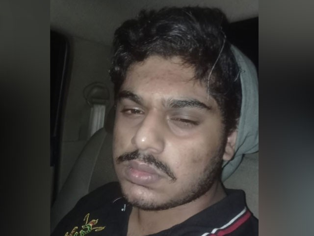 حسین آصف نے کالج کے کلاس روم میں بیگ سے پستول نکل کر ویڈیو اسنیپ چیٹ پر اپ لوڈ کر دی تھی۔