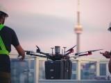 انسانی تاریخ میں پہلی مرتبہ ایک ڈرون کے ذریعے انسانی پھیپھڑوں کا جوڑا ایک سے دوسرے ہسپتال بھیجا گیا ہے۔ فوٹو: گزموڈو ویب سائٹ