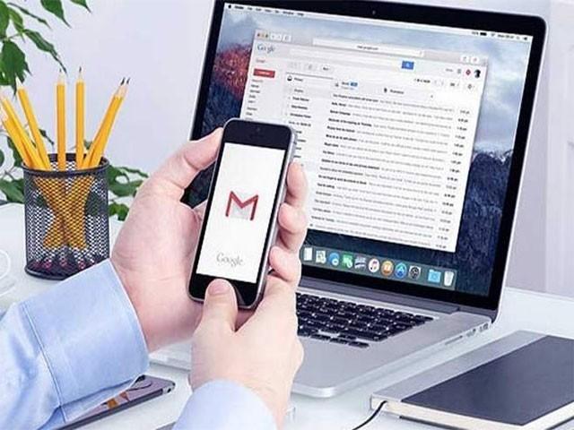یہ وارننگ دنیا بھر میں جی میل کے 14 ہزار اہم استعمال کنندگان کے اکاؤنٹس کو نشانہ بنانے کی کوشش کے بعد جاری کی گئی ہے۔(فوٹو: فائل)