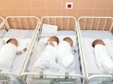 تمام بچے اور ماں مکمل صحت یاب ہیں۔ ڈاکٹرز۔ فوٹو:فائل
