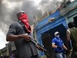 ہیٹی میں اغوا برائے تاوان کی وارداتیں عام ہیں، فوٹو: فائل