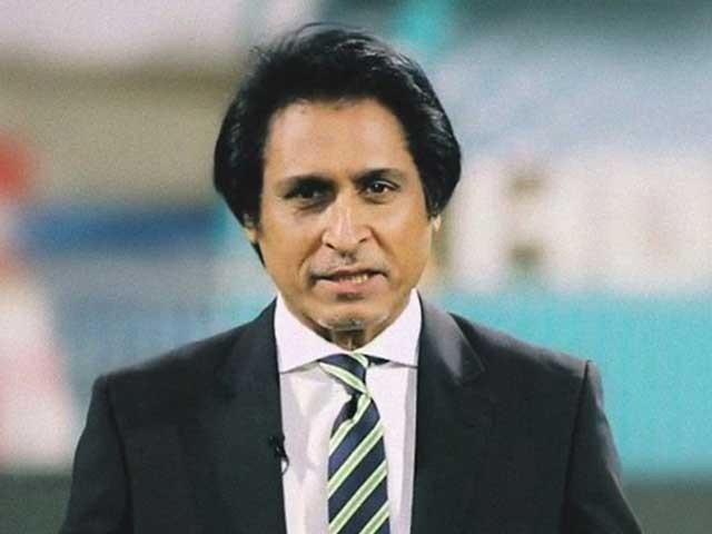 قومی ٹیم سے ورچوئل خطاب میں رمیز راجہ نے کھلاڑیوں کو خصوصی لیکچر دیا