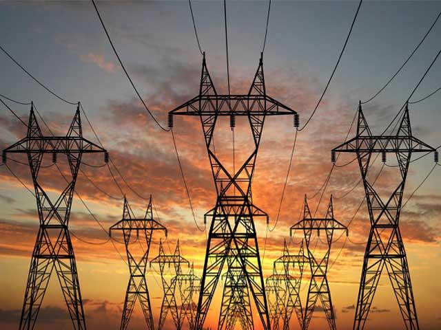 قومی گرڈ سے بجلی کی ترسیلی صلاحیت 2024 میں 31 ہزار 500 میگاواٹ تک بڑھ جائے گی