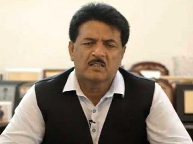 وزیراعظم کے معاون خصوصی جمشید اقبال چیمہ نے استعفیٰ دیدیا thumbnail