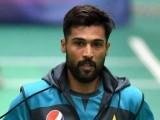 پاکستان اور بھارت کا میچ ہمیشہ پریشر سے بھرپور ہوتاہے، محمد عامر فوٹو: فائل