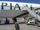بزنس پلان کے مطابق مزید طیارے پی آئی اے کے بیڑے کا حصہ بنیں گے، ترجمان پی آئی اے۔ فوٹو:فائل