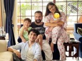 سیف علی خان بھارت کے شاہی خاندان سے تعلق رکھتے ہیں اور پٹودی خاندان کے دسویں نواب ہیں فوٹوفائل