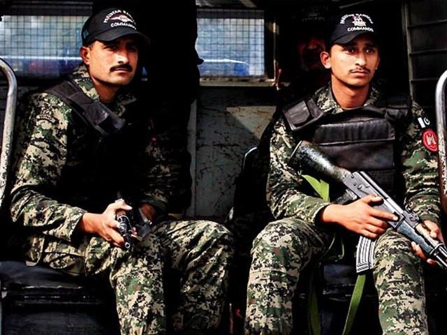 ہم چاہتے ہیں کہ ملک میں امن ہو، پاکستان پر کافی دباؤ ہے، وفاقی وزیر داخلہ۔(فوٹو: فائل)