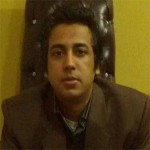 جاہد احمد