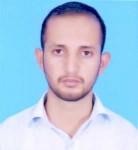 سید امجد حسین بخاری