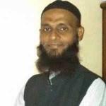 سید عرفان احمد