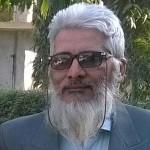 ڈاکٹر سید صلاح الدین قادری