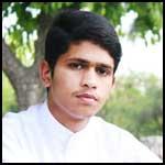 سید آفاق علی