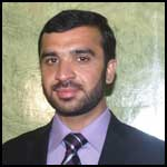 حافظ فیصل زمان ایڈووکیٹ
