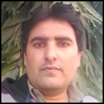 شاہد خان بلوچ