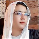 نائمہ لاشاری
