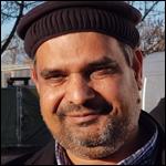ظہیر احمد طاہر
